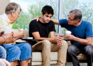 Family therapy has been shown to be a useful add-on to medication in helping the family group to adjust to the sufferer's needs.