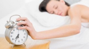 Many people with schizophrenia have problems with their sleep patterns but the importance of sleeping well cannot be overstated (Image: lightwavemedia/Shutterstock)