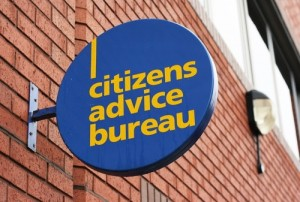 Debt advice is available from organisations like Citizens Advice who may have a branch in your area. (Image:  Thinglass on Shutterstock)