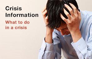 Crisis Information