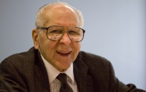 Dr Thomas Ssasz, American psychoanalyst who believed that schizophrenia was a myth.