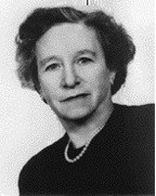 Frieda Fromm-Reichman who believed that the family environment caused schizophrenia