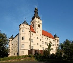 Hartheim Euthanasia Centre in Germany where over 18,000 people with disabilities including people with schizophrenia were killed during the Third Reich.