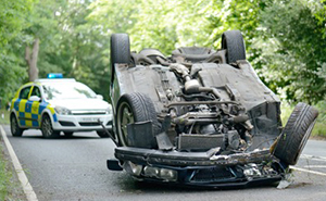 Schizophrenia kills more people in the UK than traffic collisions.