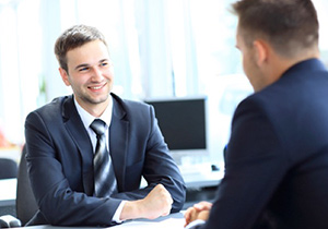 Mock interviews with one of the back to work organisations like Tomorrow's People or A4E are a great way to prepare for the real thing.