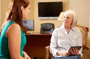 A weekly session with a good counsellor can be an extremely useful addition to your medication.