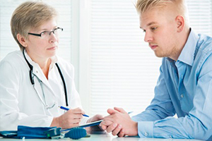 Your doctor can help you better if you can give them precise information about how your schizophrenia has been.