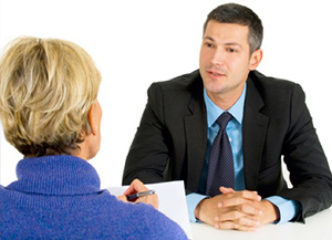 Organisations like A4E and Tomorrow's People can give you valuable help with jobsearching skills.
