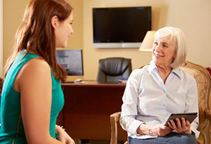 A good counsellor can help you to deal with the problems of day-to-day living and explore important issues around loss and guilt.