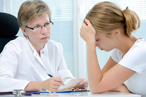 If you are experiencing negative symptoms it is vital that you discuss them in detail with a psychiatrist.