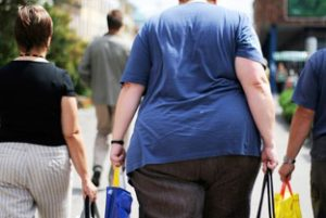 Some modern atypical antipsychotics often cause problems with unwanted weight gain.