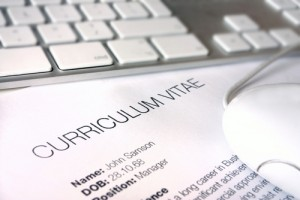 Your CV is often the first contact you will have with an employer.