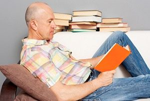 Flexing your intellectual muscles will help combat cognitive symptoms.