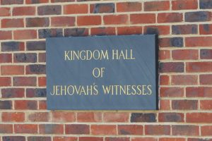 Jehovah's Witnesses believe in the imminent end of the world. It is vital; to understand a person's cultural background when diagnosing religiosity.