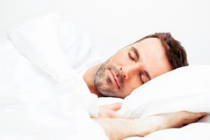 Most people will experience sleep problems at some time in their lives.