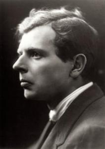 Ivor Gurney.